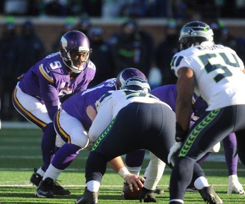Vikings' Teddy Bridgewater enjoyed season despite barely playing