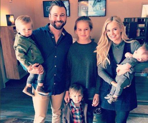 Emily Maynard says her husband, late fiance share a birthday