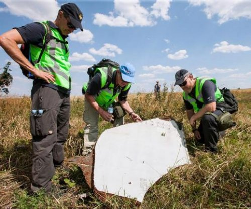 Officials: Missile that downed MH17 linked to Russian military