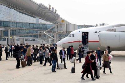 North Korea's Air Koryo expands route to northeast China