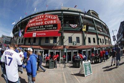 Ex-Chicago Cubs second baseman Glenn Beckert dies at 79