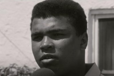 Muhammed Ali, Malcolm X's friendship detailed in new 'Blood Brothers' trailer