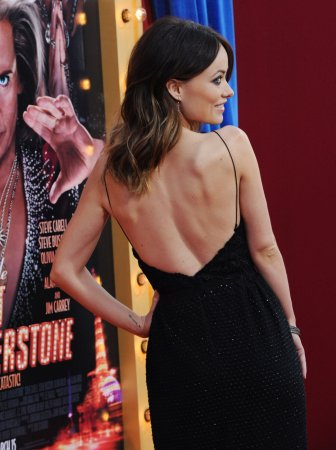 Olivia Wilde talks about being fearless, funny in 'Burt Wonderstone'