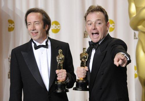 Scorsese's 'Hugo' wins five Oscars