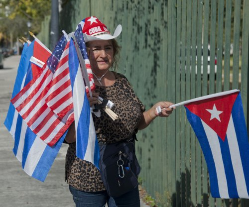 Cuba detention of activists ahead of free speech event draws U.S. criticism