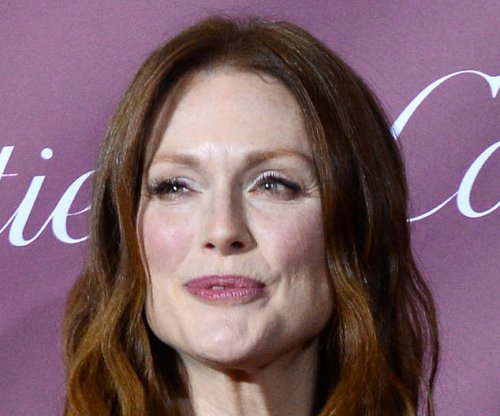 Amy Adams was 'awestruck' to meet Julianne Moore