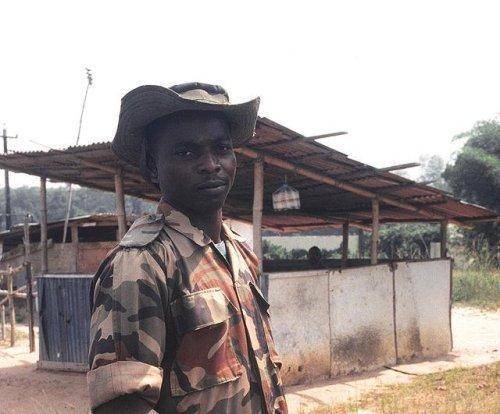 Nigerian Army destroys Boko Haram headquarters