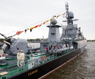 Russia seeks to strengthen naval forces in Arctic with updated maritime doctrine
