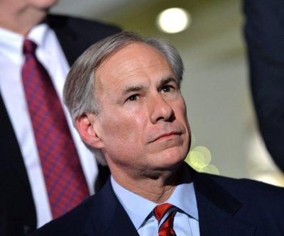 Texas Gov. Greg Abbott critcized on Twitter for border joke