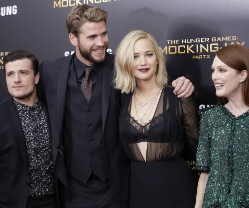 'The Hunger Games: Mockingjay - Part 2' opens big Thursday with $16 million