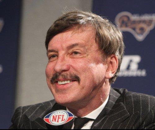 NFL looked past St. Louis Rams' stadium plan