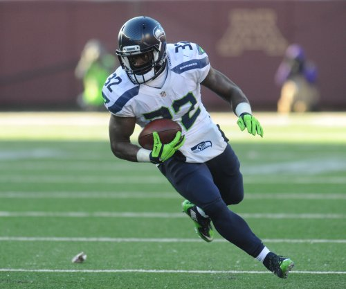 Seattle Seahawks' Christine Michael boosts chance of making roster