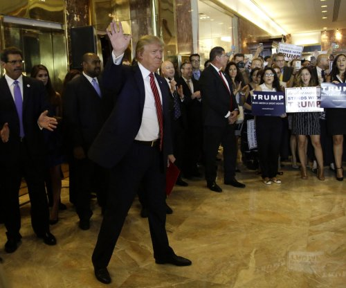 Trump Tower fined $10K for swapping public bench for merchandise kiosk