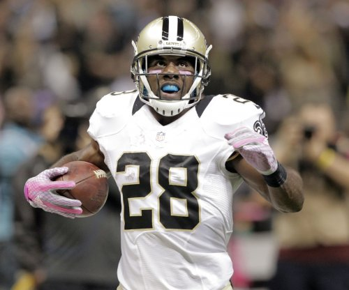 Fantasy Football: Seattle Seahawks sign C.J. Spiller