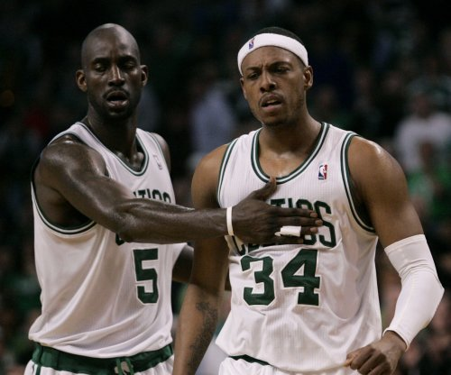Paul Pierce to retire with Boston Celtics next summer