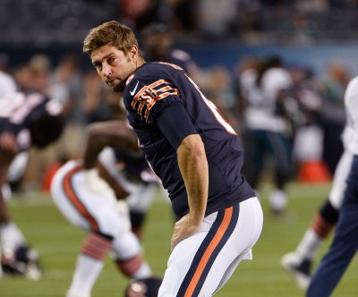 Minnesota Vikings at Chicago: QB Jay Cutler gets thumbs-up to start for the Bears