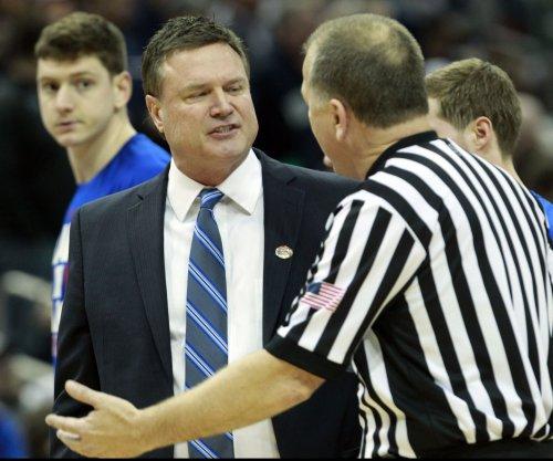 Bill Self, top seed Kansas see mirror image in Michigan State
