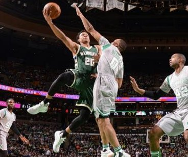 Boston Celtics defeat Milwaukee Bucks, earn No. 1 seed in East over Cleveland Cavaliers