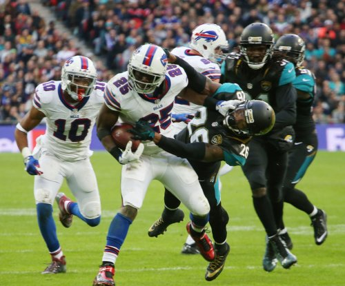 Josh Evans: Washington Redskins cut safety, make four other moves