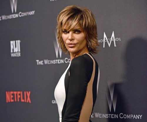 Lisa Rinna returning to 'Days of Our Lives'