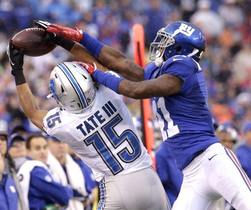 New York Giants: Dominique Rodgers-Cromartie's suspension reaches end