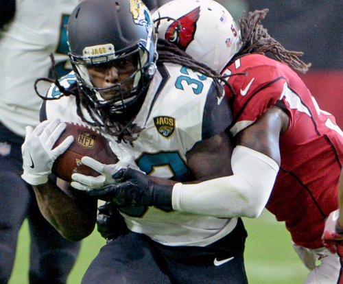 Chris Ivory: Jacksonville Jaguars cut veteran RB