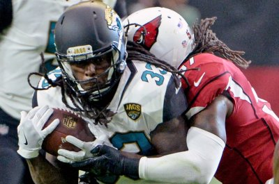 Chris Ivory: Jacksonville Jaguars cut veteran RB