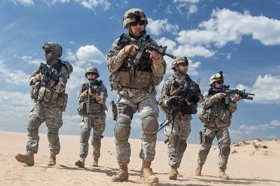Wounded combat vets face increased risk for high blood pressure