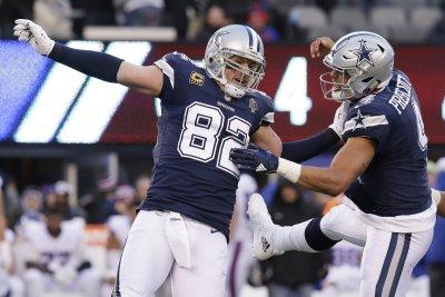 Dallas Cowboys TE Jason Witten reportedly will retire, join ESPN