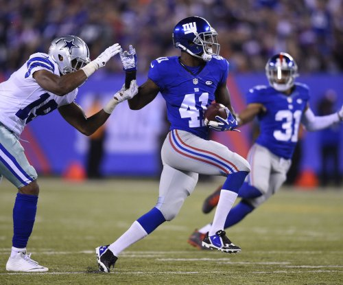 CB Dominique Rodgers-Cromartie hints at return with New York Giants