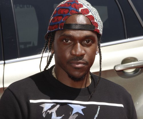 Pusha T marries longtime girlfriend Virginia Williams