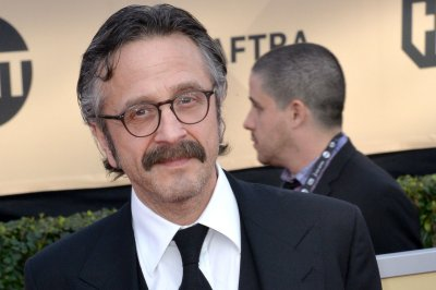 Marc Maron in talks to join 'Joker' origin film