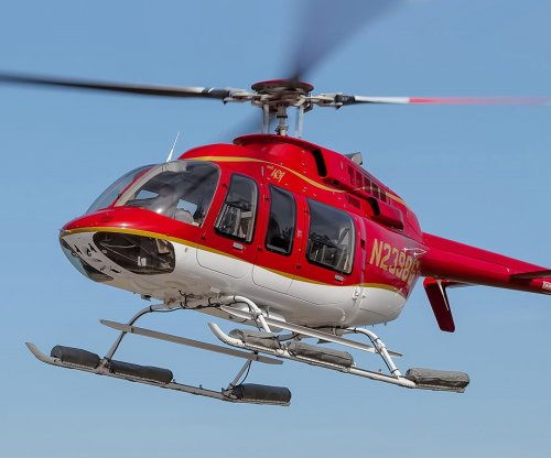 Iraq approved for purchase of armed Bell 407GX helicopters