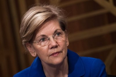 DNA test confirms Sen. Elizabeth Warren part Native American