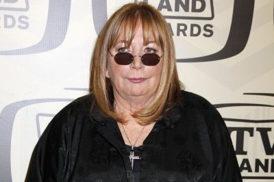 Penny Marshall's death caused by heart failure
