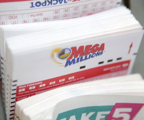 Lottery first-timer nearly threw out $387,000 prize
