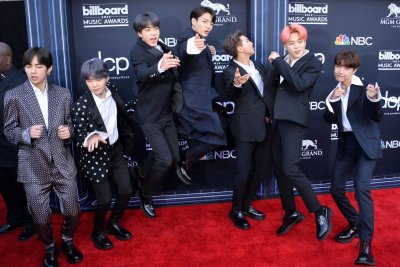 Ex-Virgin Music chief: BTS opened door to U.S. for other K-pop acts