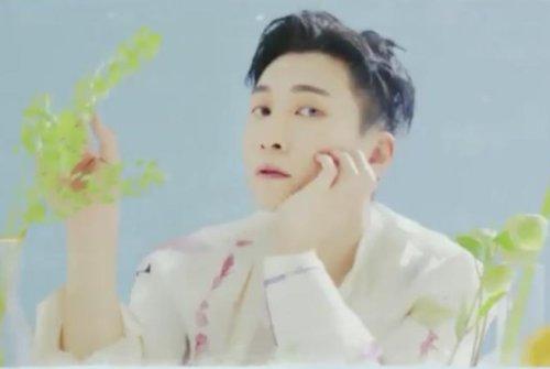 BtoB's Eunkwang shares 'FoRest: Entrance' highlight medley