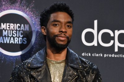 Disney honors Chadwick Boseman with new 'Black Panther' opening