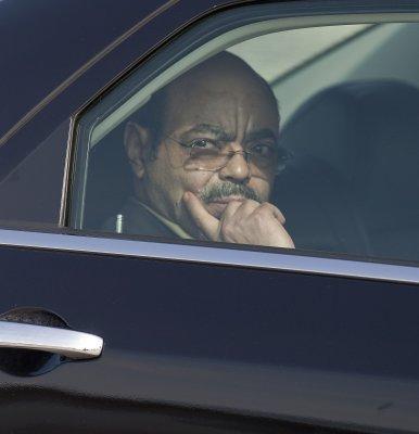Health of Ethiopia's PM Zenawi unknown