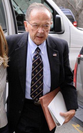 Prosecution rests in Stevens case