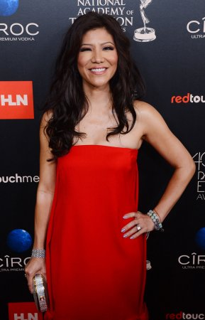 Julie Chen says she was offended by 'Big Brother' slurs
