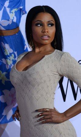 Nicki Minaj reveals next single's release date in lyrics of 'Yasss Bish!!'