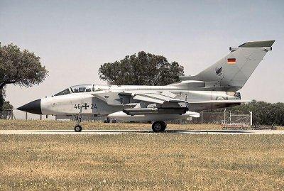 German military has a maintenance problem