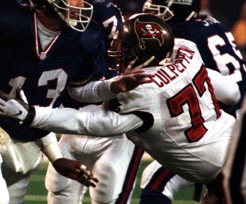 Ex-NFL lineman Brad Culpepper sued for insurance fraud over 'Survivor' appearance