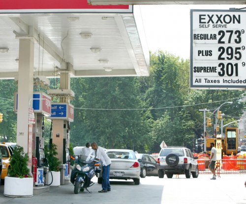 AAA: Gas prices up for 20 straight days
