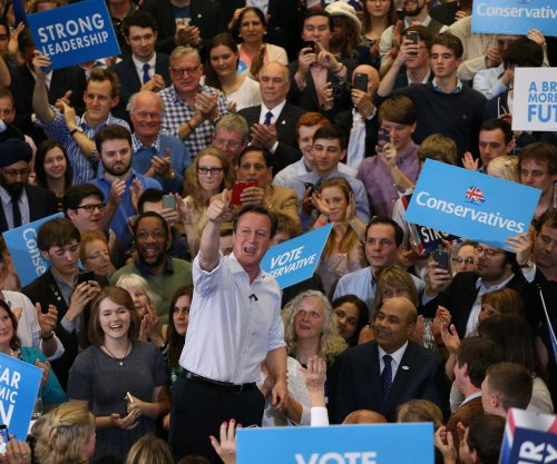 Scottish party could be biggest winner in close British elections