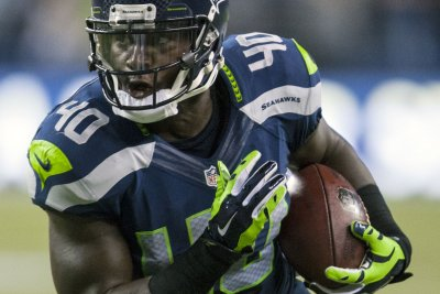 Seahawks fullback Derrick Coleman arrested in hit-and-run investigation