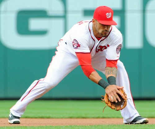 Texas Rangers, Ian Desmond agree to one-year deal