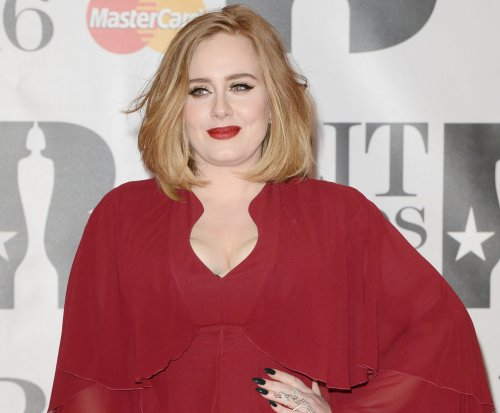 Adele denies Rebel Wilson casting for rumored biopic: 'There's no film'